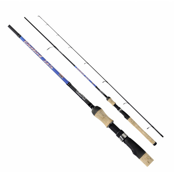 Prút Robinson Bluebird perch jig 2,40m 4-15g