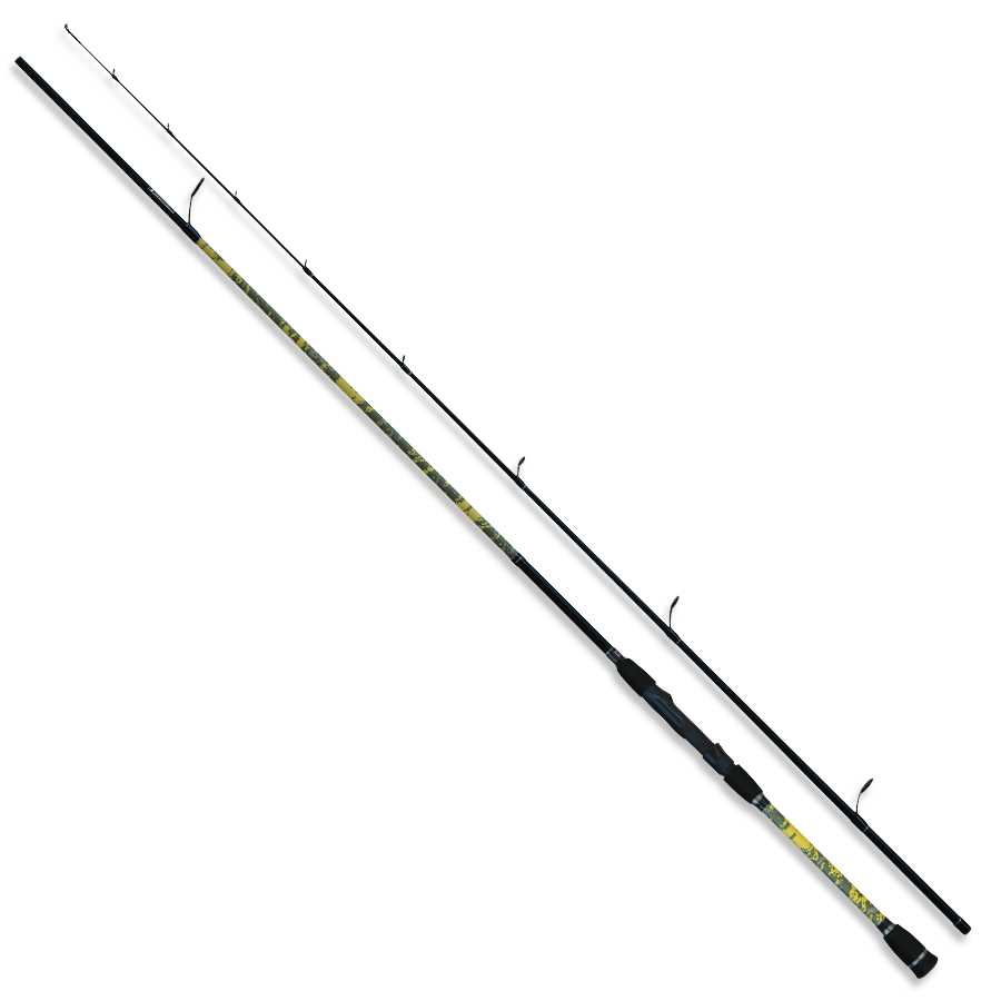 Prút Robinson Maverick Perch Jig 2.40m, 2-12g