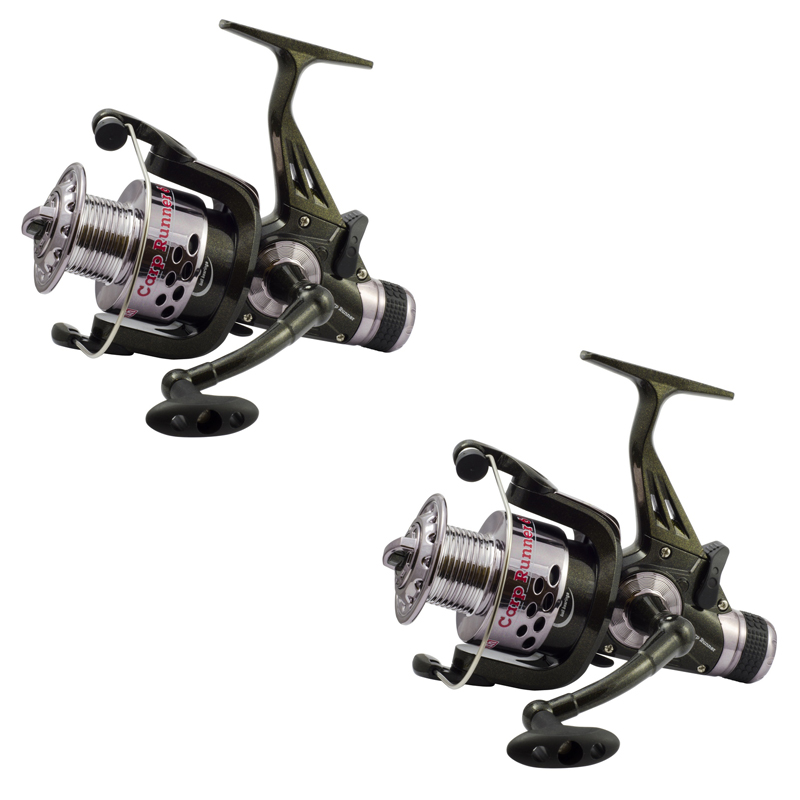 SET Goodfish Carp Runner 603
