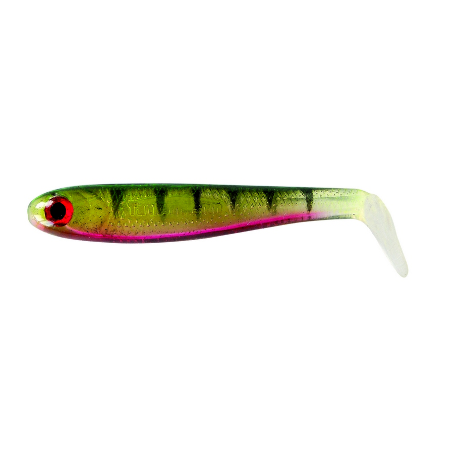 Ripper Tanker 9cm, Gold Perch (3ks)