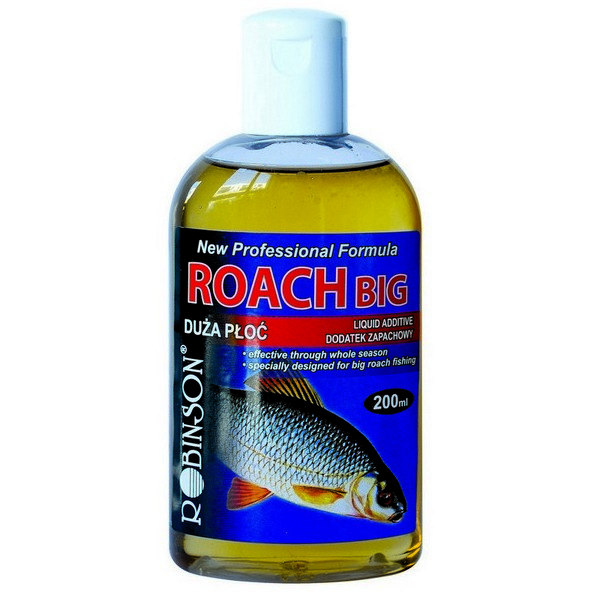Aróma Robinson Big Roach 200ml