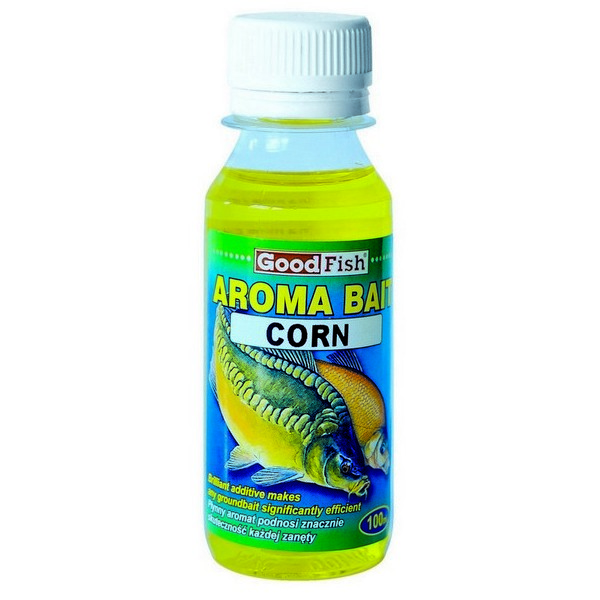 Aróma GF Corn 100ml