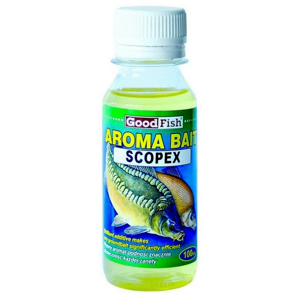 Aróma GF Scopex 100ml